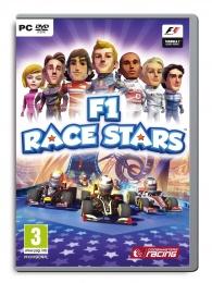 PC F1 Race Stars
