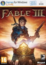PC Fable 3
