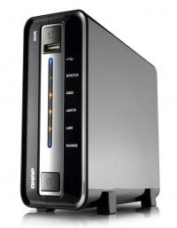 QNAP NVR-104P, Monitorovací systém /4ch
