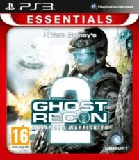 PS3 TC Ghost Recon Advan.Warfighter2 Essentials