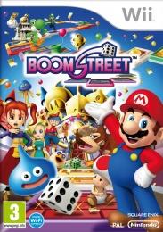 Wii Boom Street