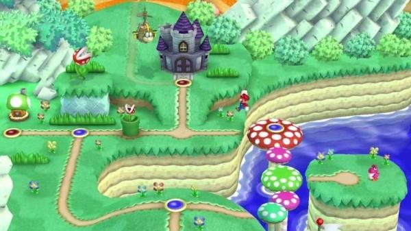 Pokémon-gameparkPokémon-gamepark