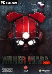 PC Miner Wars 2081
