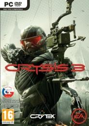 PC Crysis 3