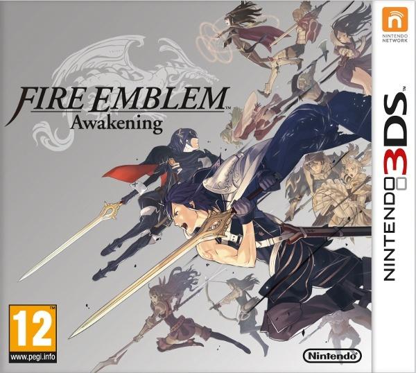 Fire Emblem: Awakening