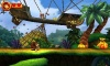 3DS Donkey Kong Contry Returns 3D