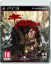 PS3 Dead Island Riptide