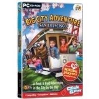 PC Big city adventure San Francisco