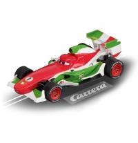 Auto Carrera GO - 61194 CARS Francesco Bernoulli