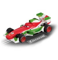 Auto GO/GO+ 61194 CARS Francesco Bernoulli
