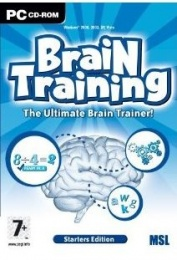 PC Brain training starter