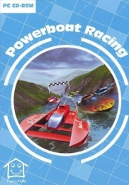 PC Powerboat Racing
