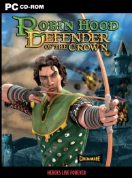 PC Robin Hood-Defender Of Crown
