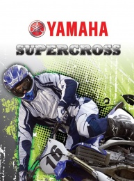 PC Yamaha Supercrooss