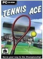PC Tennis Ace
