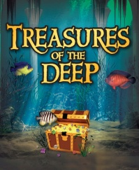 PC Treasures of the deep