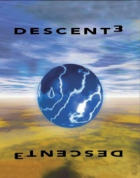 PC Descent 3