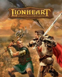 PC Lionheart Legacy of the Crusader