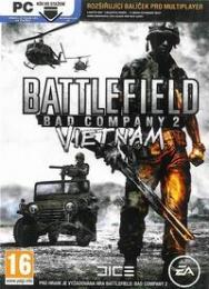 PC Battlefield: Bad Company 2 Vietnam