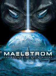 PC Maelstrom DVD