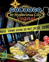 PC Mysterious city vegas