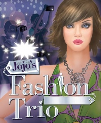 PC Jojos fashion show trio