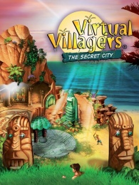 PC Virtual villagers