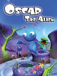 PC Oscar the alien