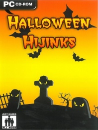 PC Halloween hijinks
