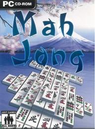 PC Mah-jong Deluxe