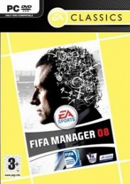 PC FIFA Manager 08 Classic