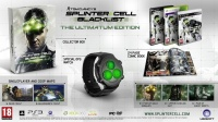 X360 TC Splinter Cell Blacklist Ultimate Edition