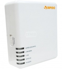 Sapido MB-1112 N+ Mobile 3G Modem Router