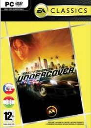PC Need for Speed Undercover Classic