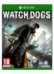 XONE Watch_Dogs