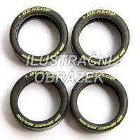 90151 EVO/D132 pneu pro DTM 27128-30, 30275-9...