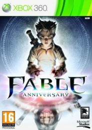 X360 Fable Anniversary