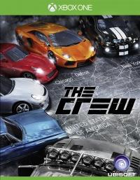 XONE The Crew - Day 1 Edition