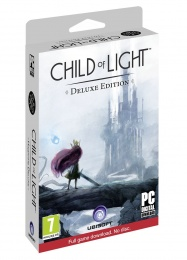 PC Child of Light