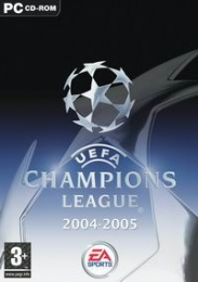 PC UEFA Champions League 2005
