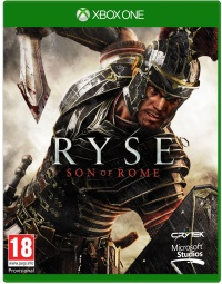 XONE Ryse: Sone of Rome - Game of the Year Edition
