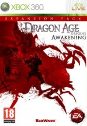 X360 Dragon Age: Origins Awakening