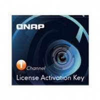 QNAP IP CAM licence 1CH