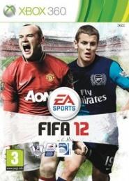 X360 FIFA 12
