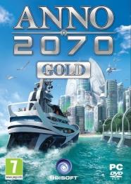 Anno 2070 Gold