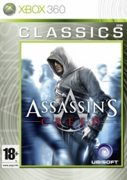 X360 Assassins Creed Classic