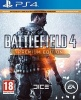 PS4 Battlefield 4 Premium Edition