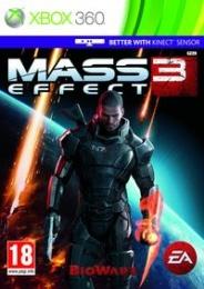 X360 Mass Effect 3