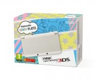 New Nintendo 3DS White