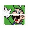 New 3DS Cover Plate 2 (Luigi)